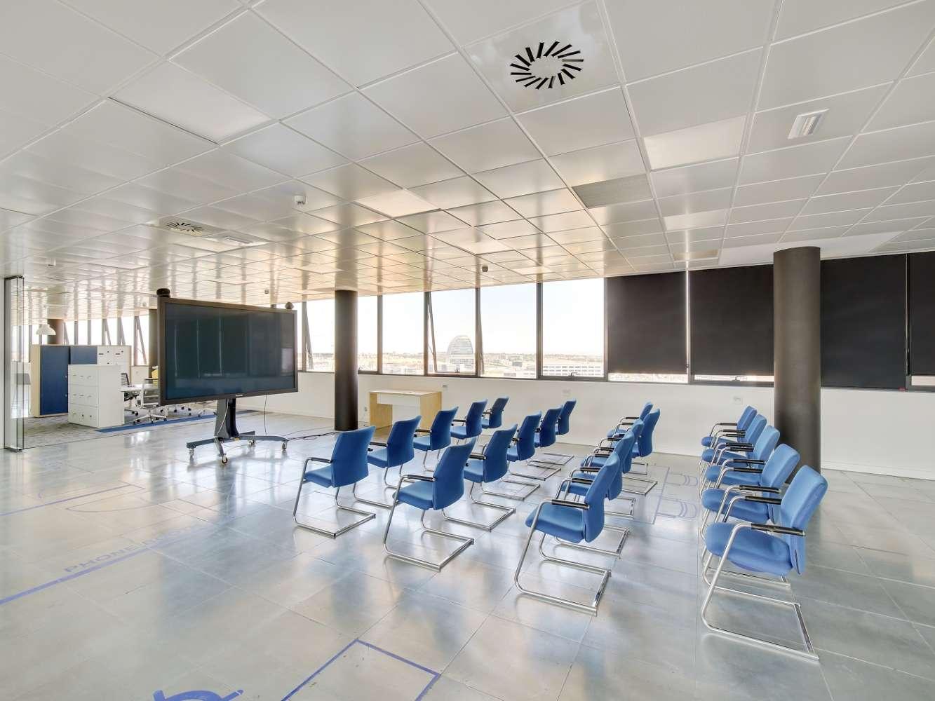 Oficina Madrid, 28050 - P.E. Adequa. Edificio C - 17478