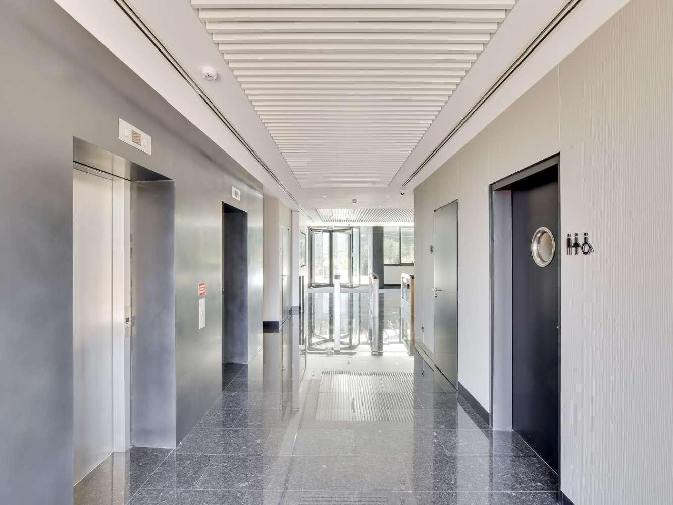 Oficina Madrid, 28050 - P.E. Adequa. Edificio C - 17482
