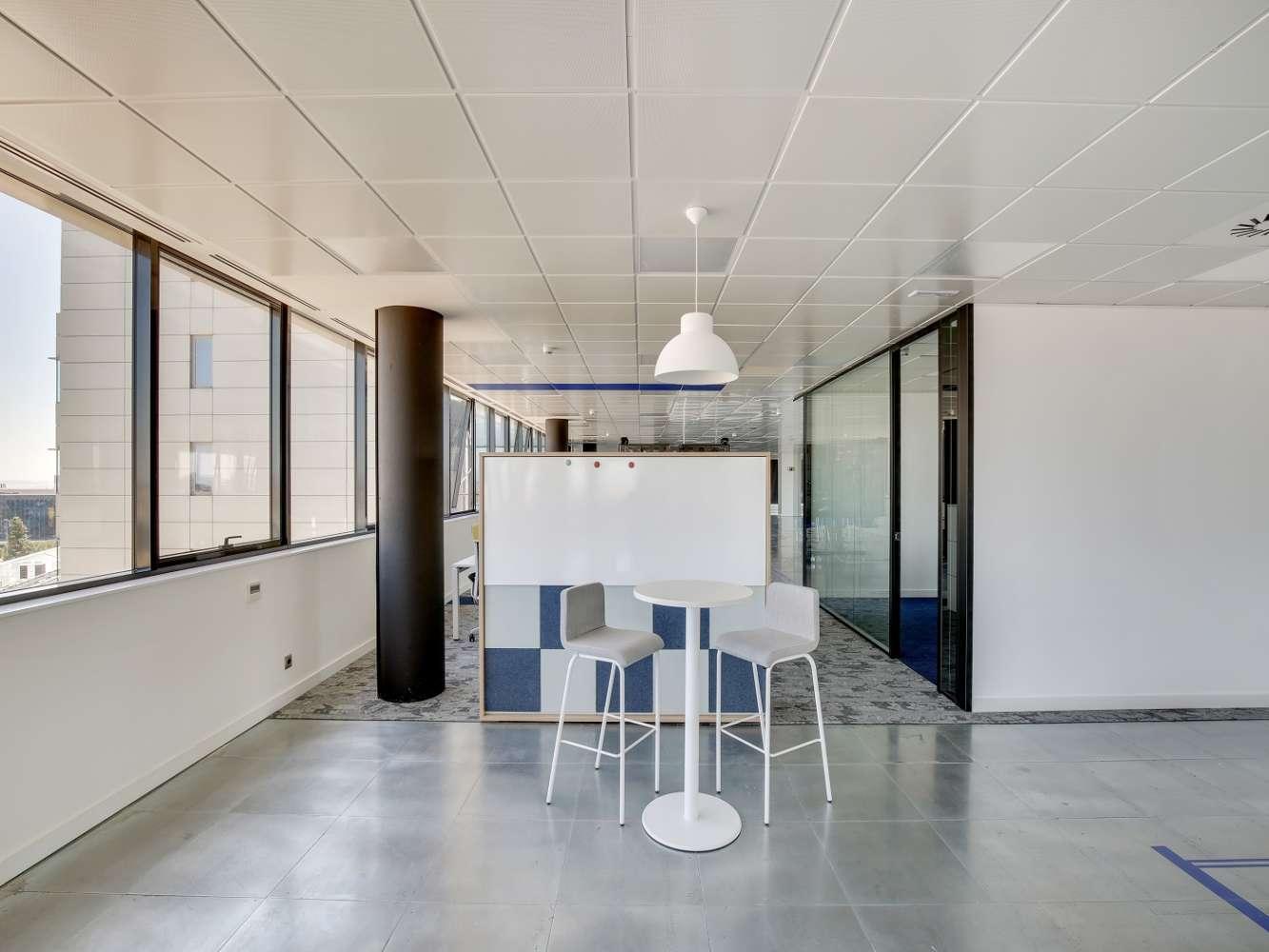 Oficina Madrid, 28050 - P.E. Adequa. Edificio C - 17485