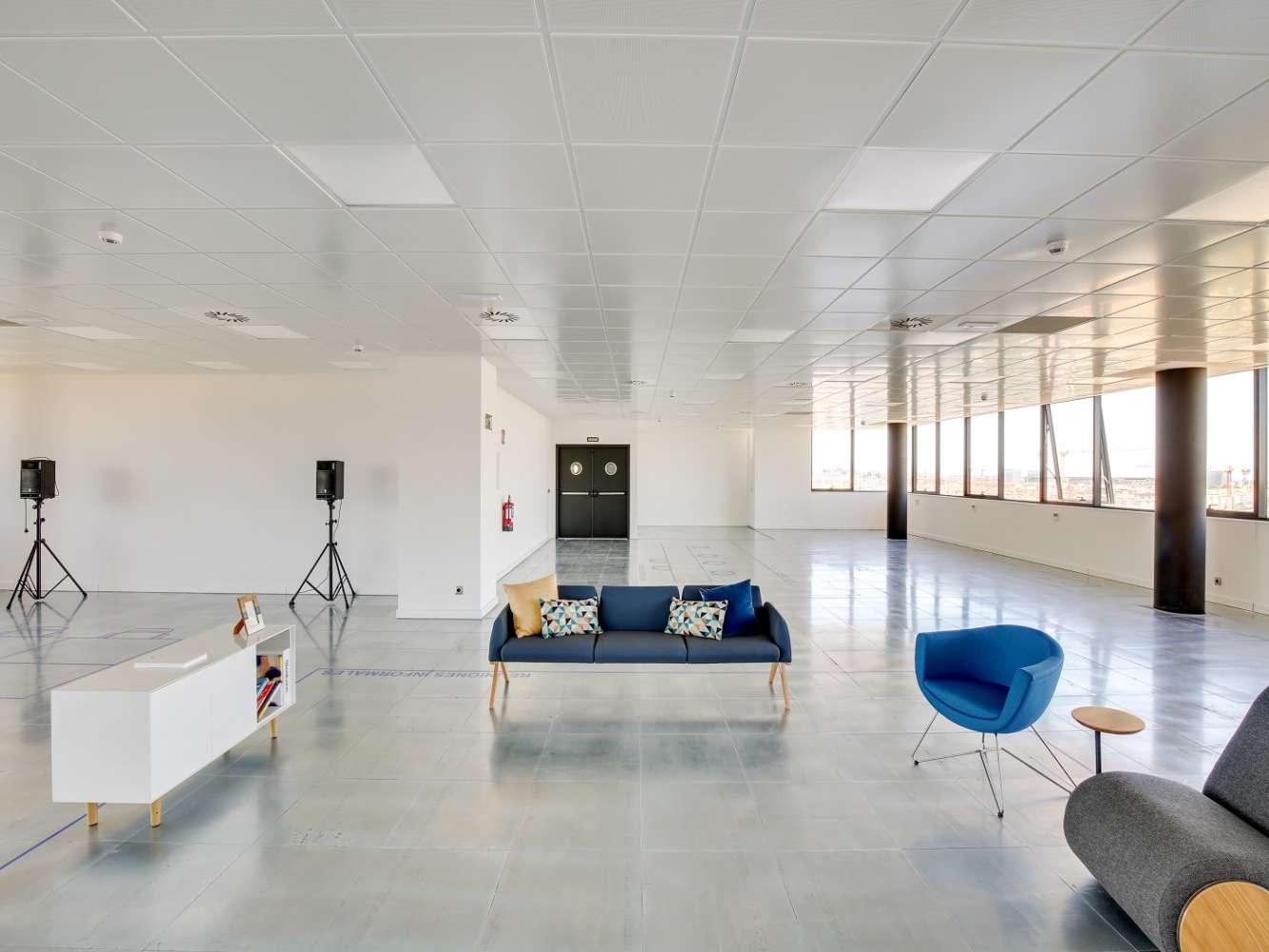 Oficina Madrid, 28050 - P.E. Adequa. Edificio C - 17487