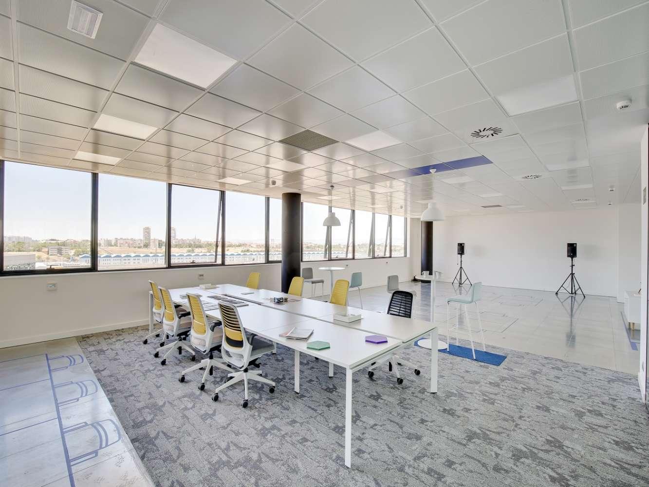 Oficina Madrid, 28050 - P.E. Adequa. Edificio C - 17488