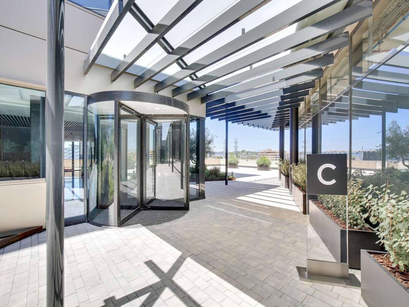 Oficina Madrid, 28050 - P.E. Adequa. Edificio C - 17490