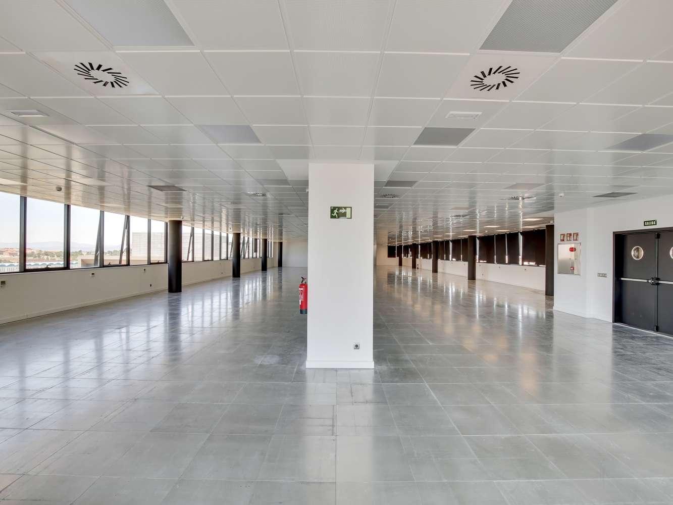 Oficina Madrid, 28050 - P.E. Adequa. Ed. B - 17497