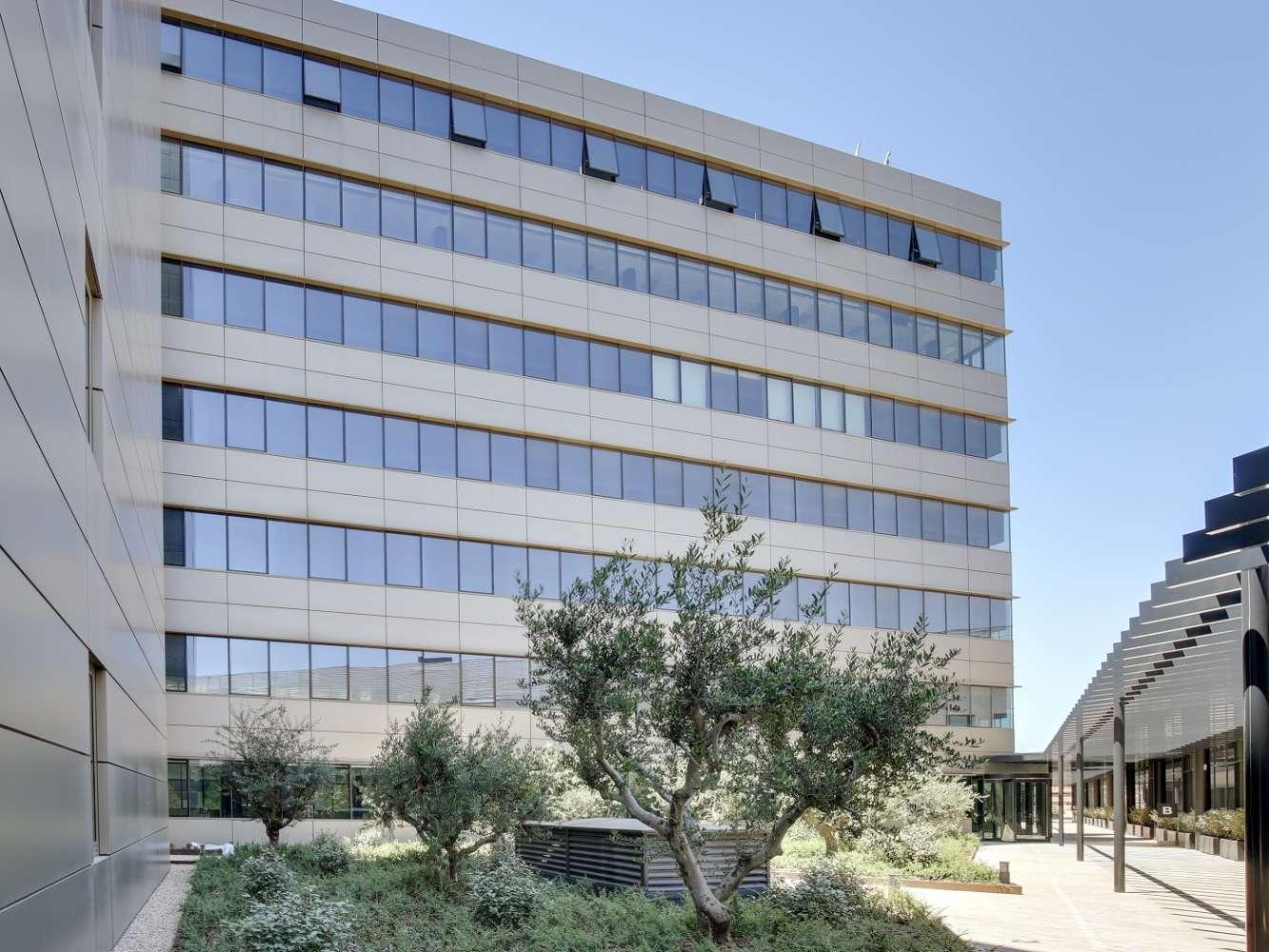 Oficina Madrid, 28050 - P.E. Adequa. Ed. B - 17498