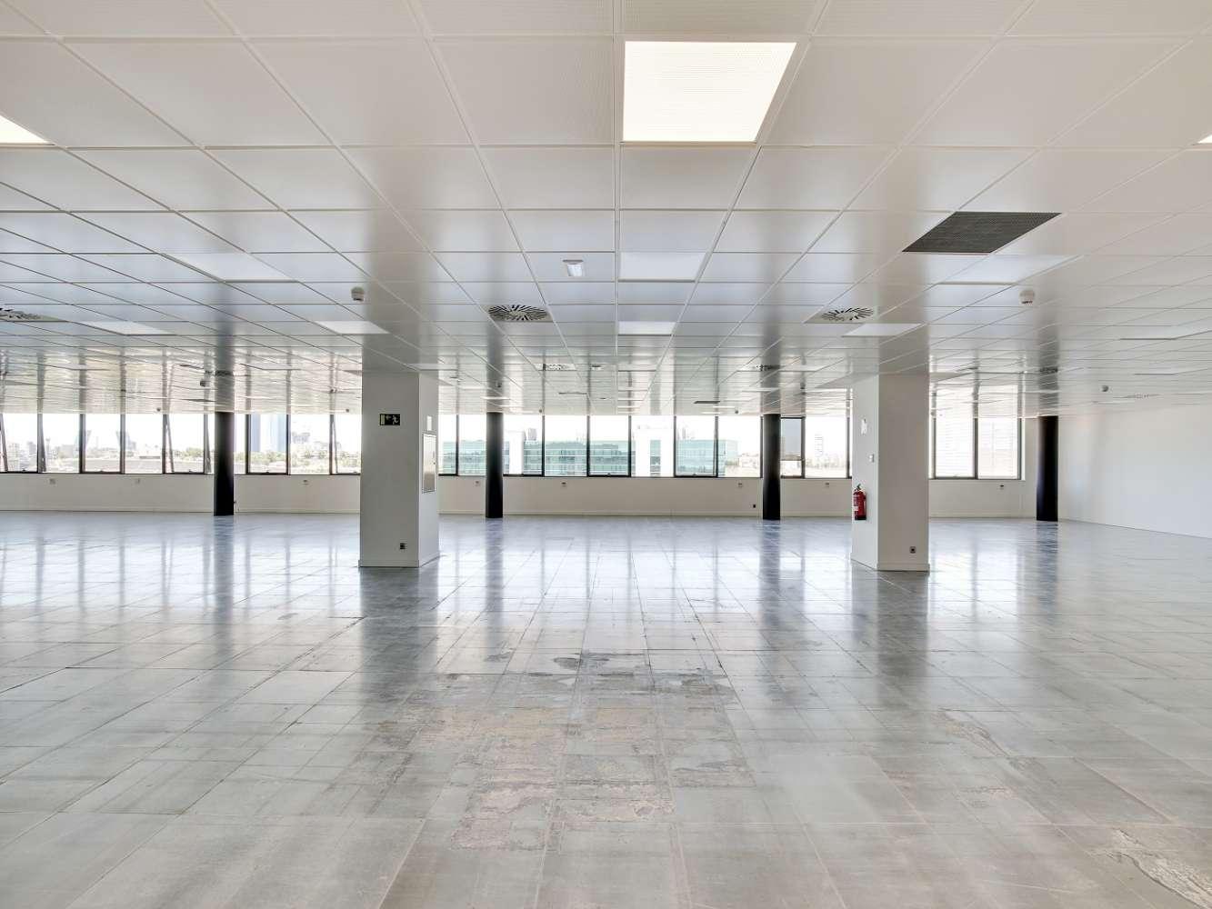 Oficina Madrid, 28050 - P.E. Adequa. Ed. B - 17502