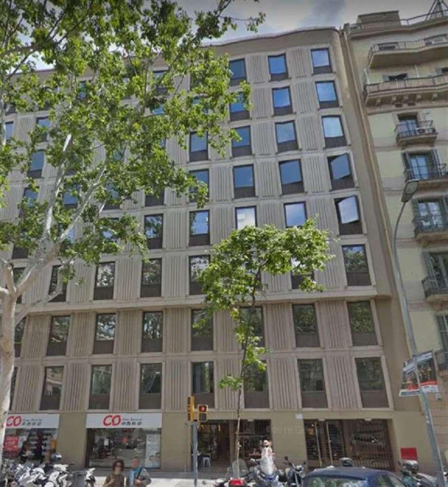 Oficina Barcelona, 08010 - Coworking - ATICCO URQUINAONA - 17660
