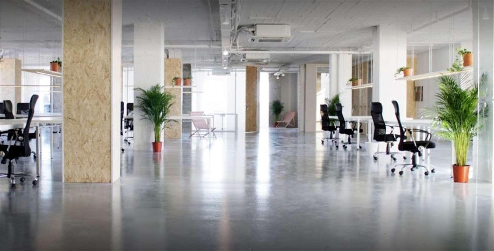 Oficina Barcelona, 08010 - Coworking - ATICCO URQUINAONA - 17661