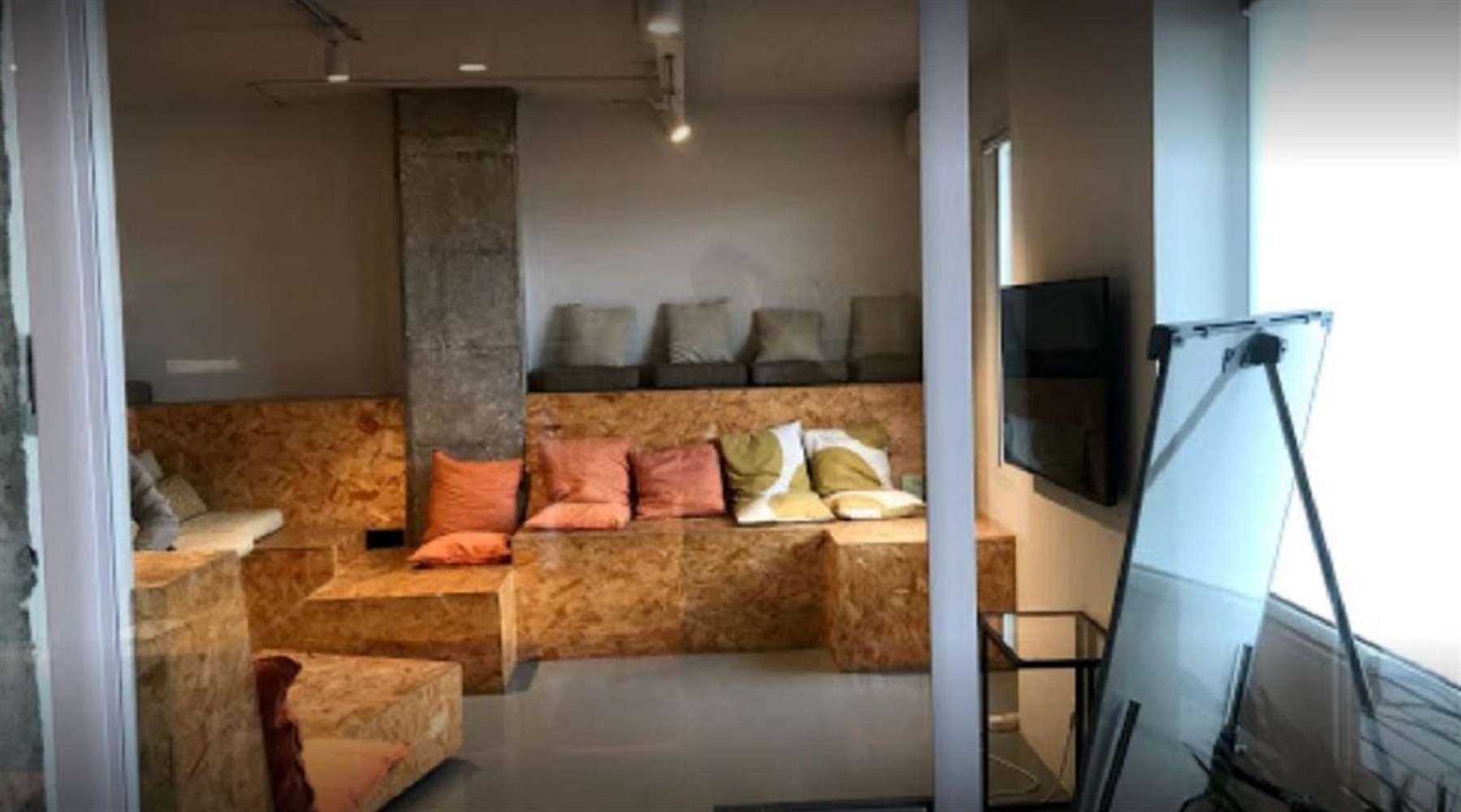 Oficina Barcelona, 08010 - Coworking - ATICCO URQUINAONA - 17663