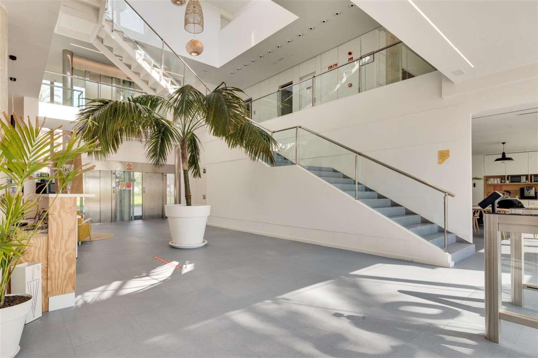 Oficina Barcelona, 08019 - Coworking - ATICCO MED - 17667