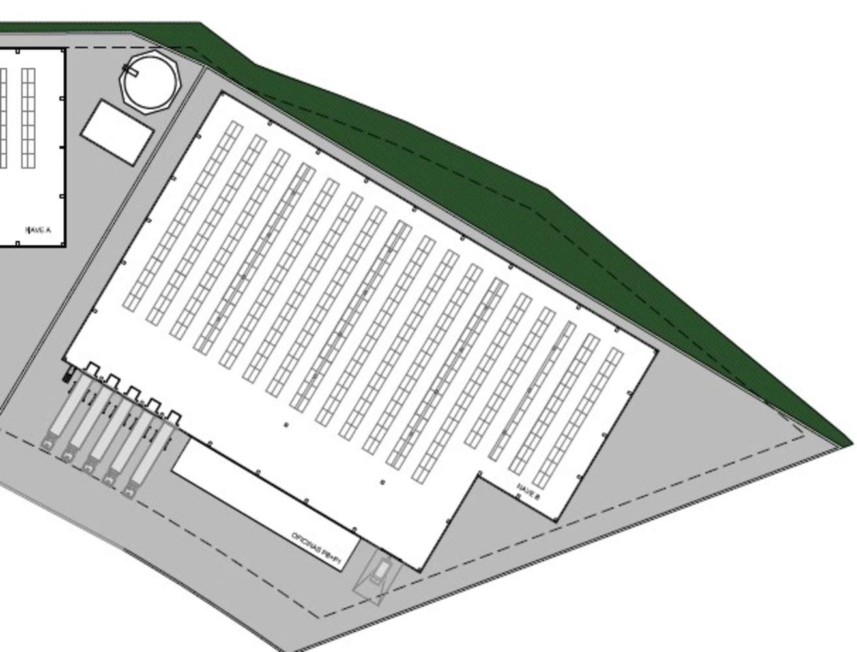 Naves industriales y logísticas Sant esteve sesrovires, 08635 - Nave Logistica - B0494 - PI CAN SERRA - 17784