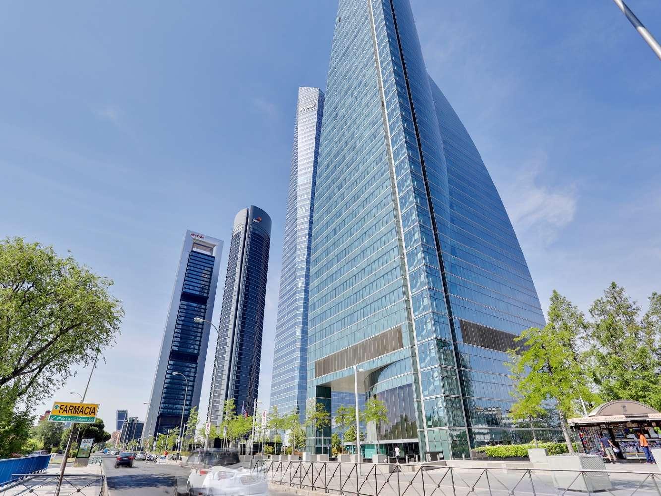 Oficina Madrid, 28046 - TORRESPACIO (D) - 17801