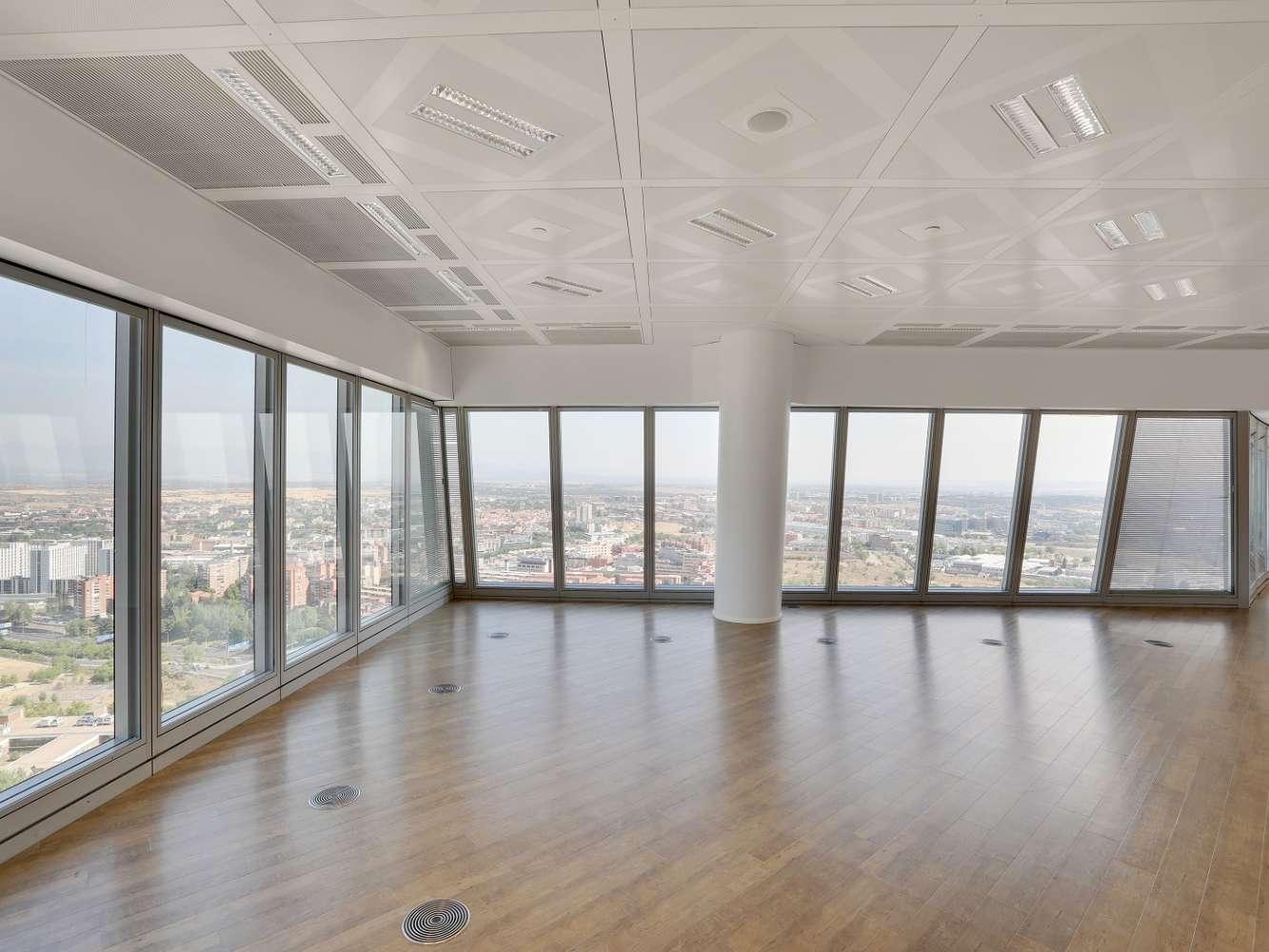 Oficina Madrid, 28046 - TORRESPACIO (D) - 17803