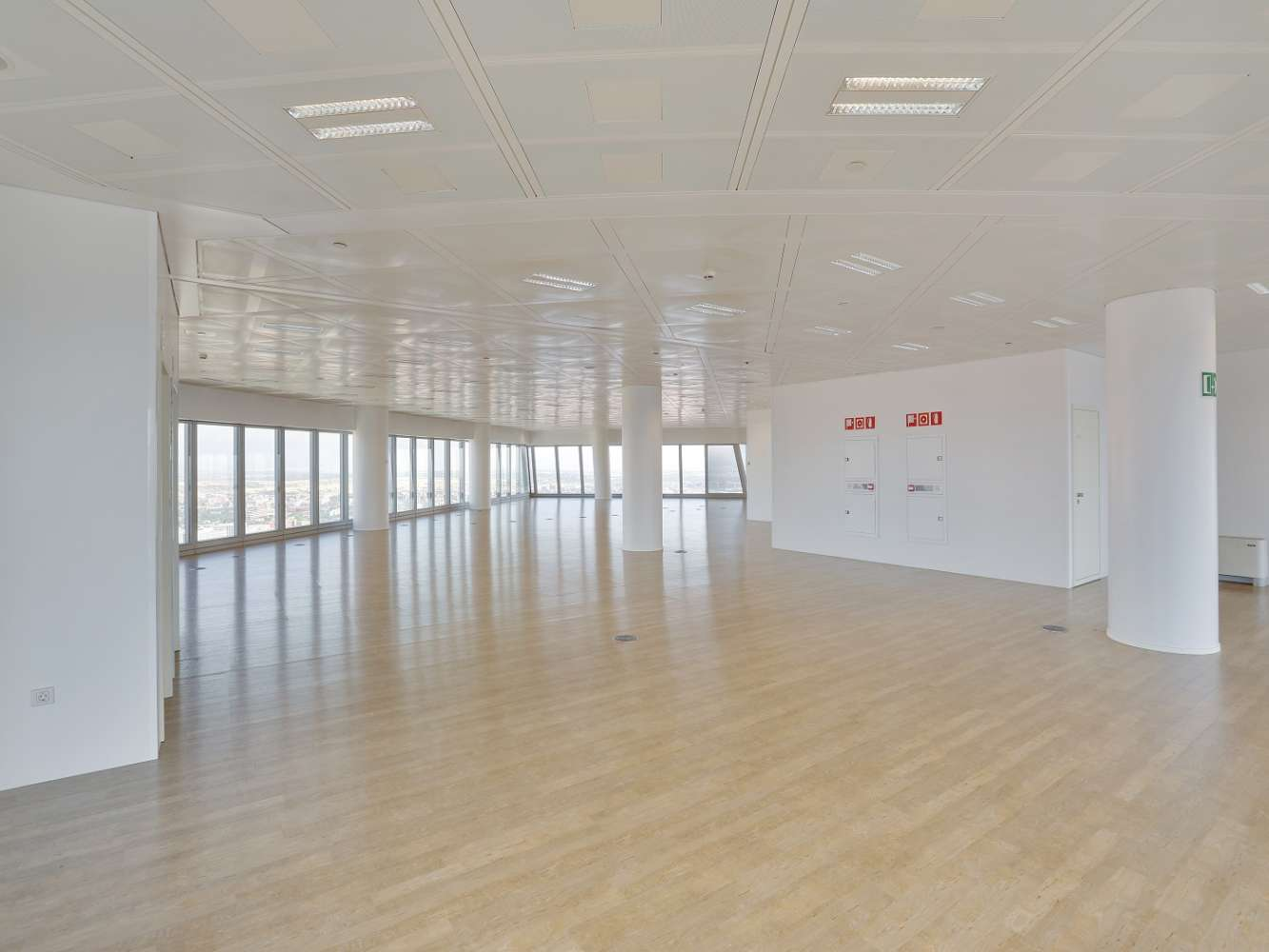 Oficina Madrid, 28046 - TORRESPACIO (D) - 17807