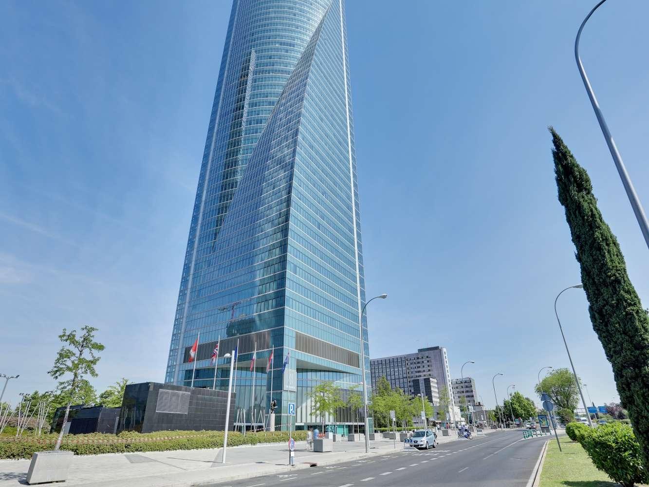 Oficina Madrid, 28046 - TORRESPACIO (D) - 17809