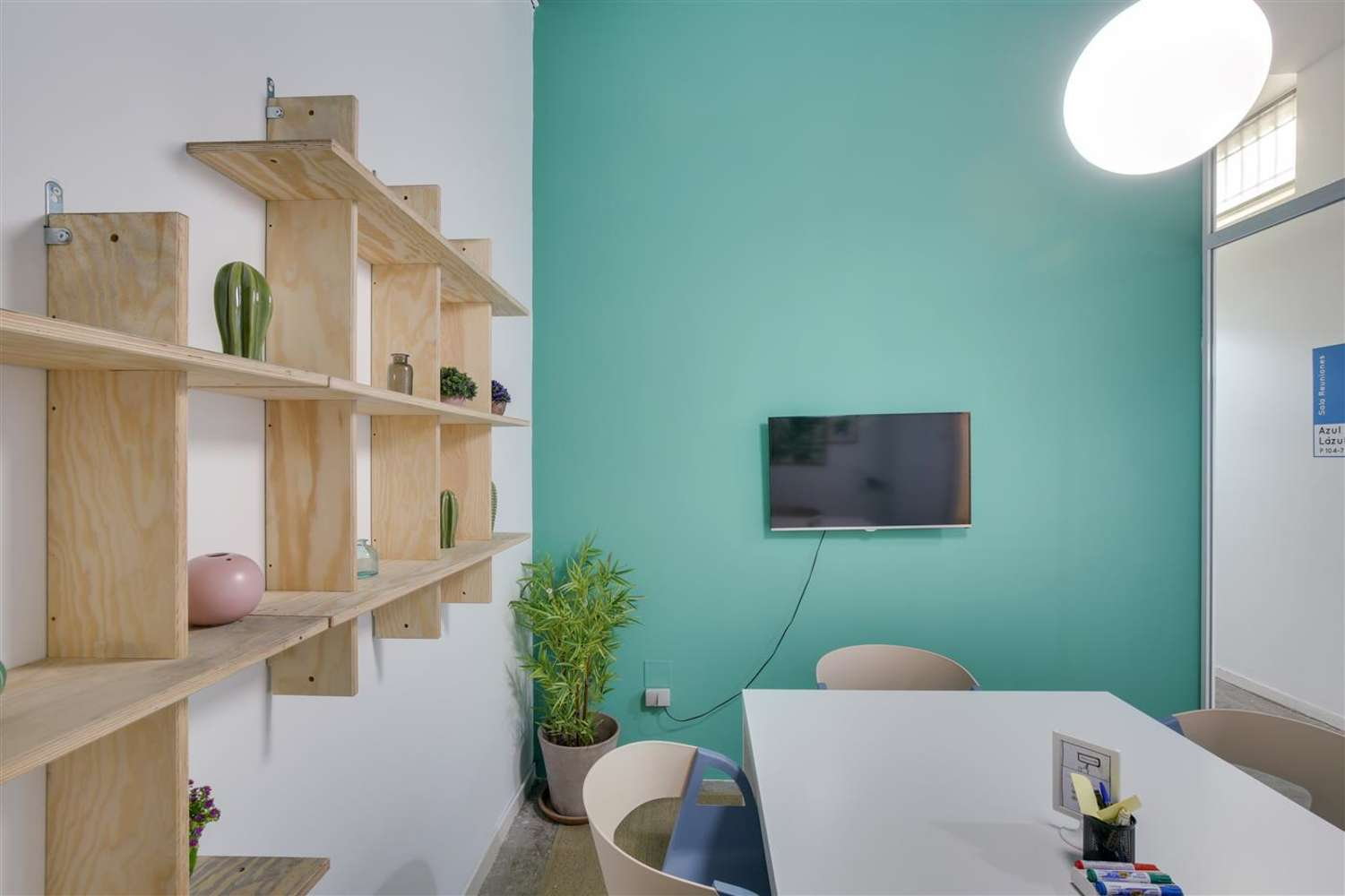 Oficina Madrid, 28014 - Coworking - LOOM TAPICES - 17824