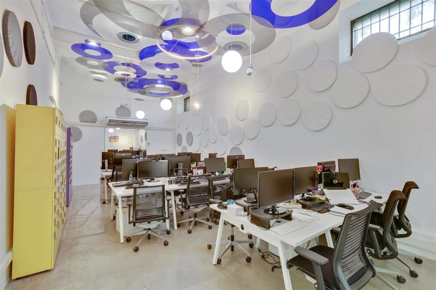 Oficina Madrid, 28014 - Coworking - LOOM TAPICES - 17828