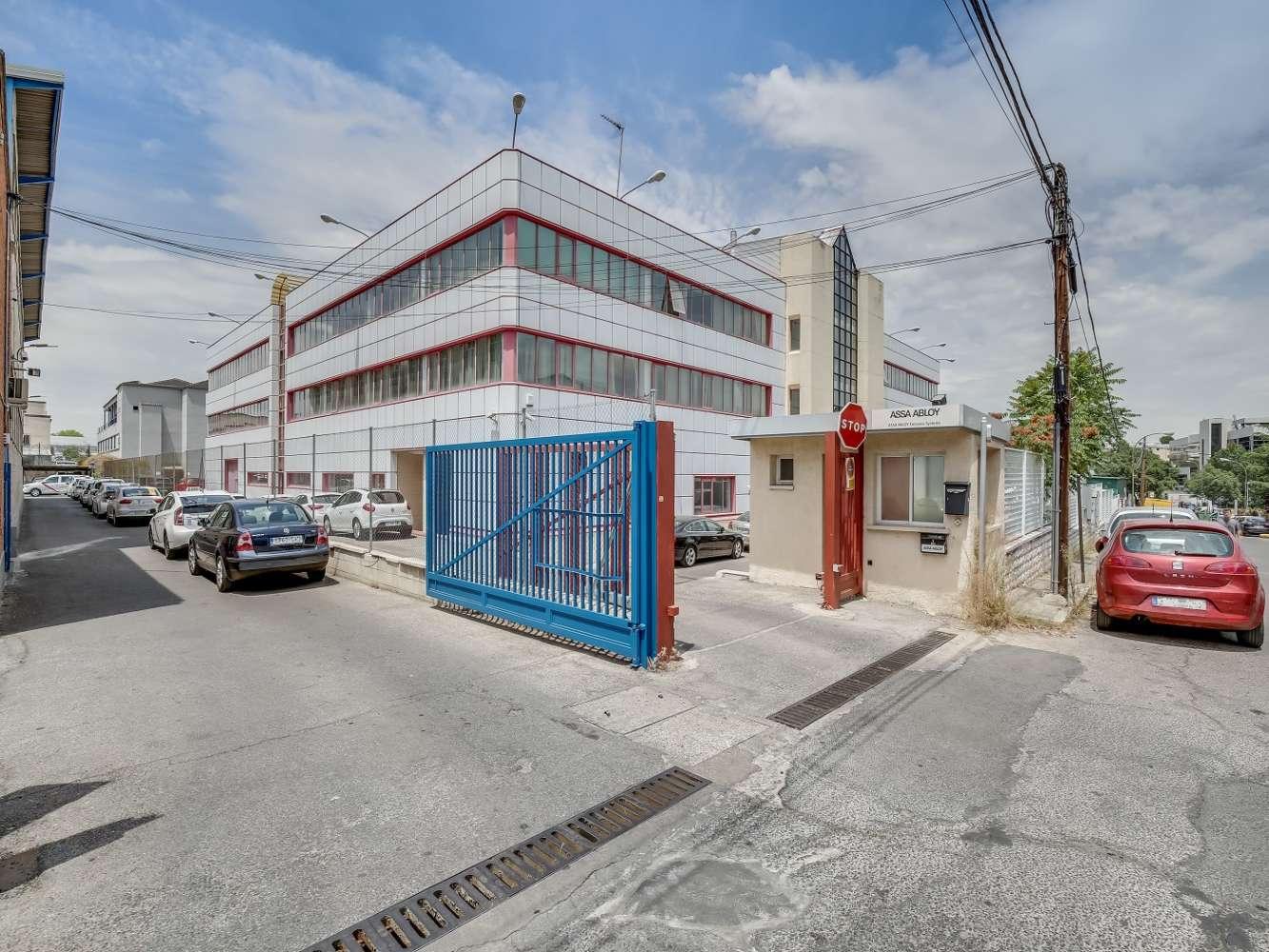 Oficina Alcobendas, 28108 - VALPORTILLO II 7 - 17830