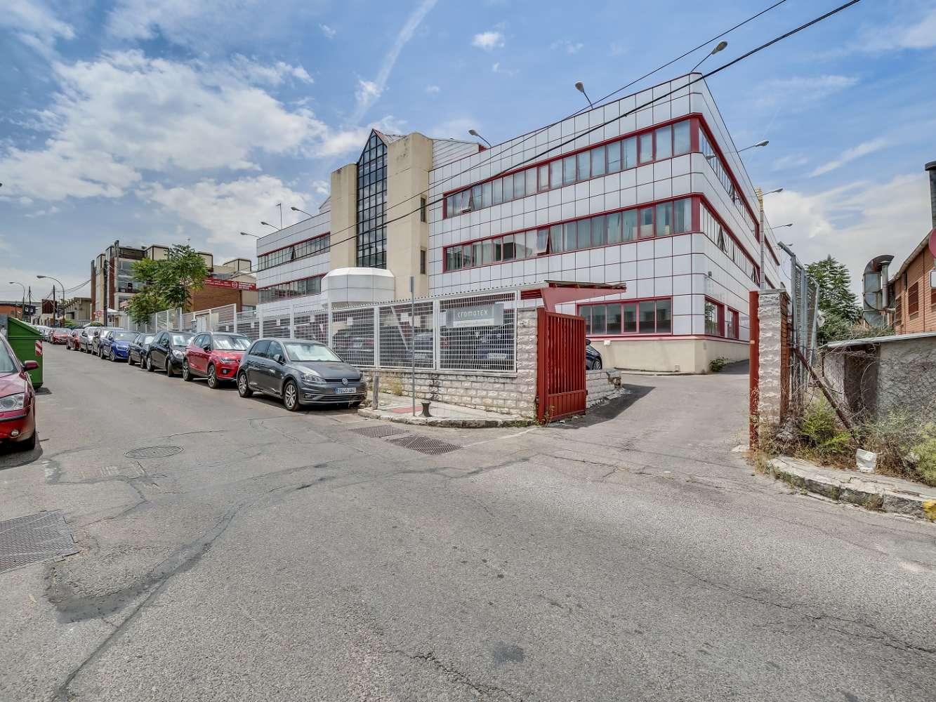 Oficina Alcobendas, 28108 - VALPORTILLO II 7 - 17842