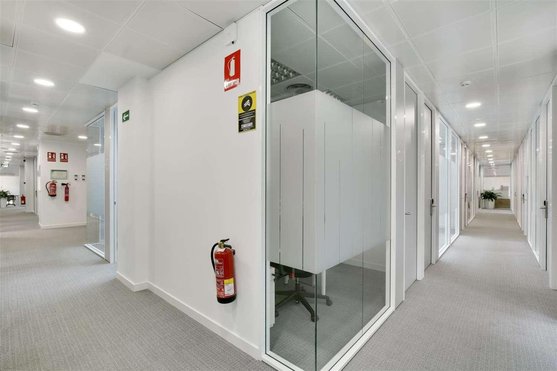 Oficina Alcobendas, 28108 - Coworking - BRUSELAS 15 - 17852