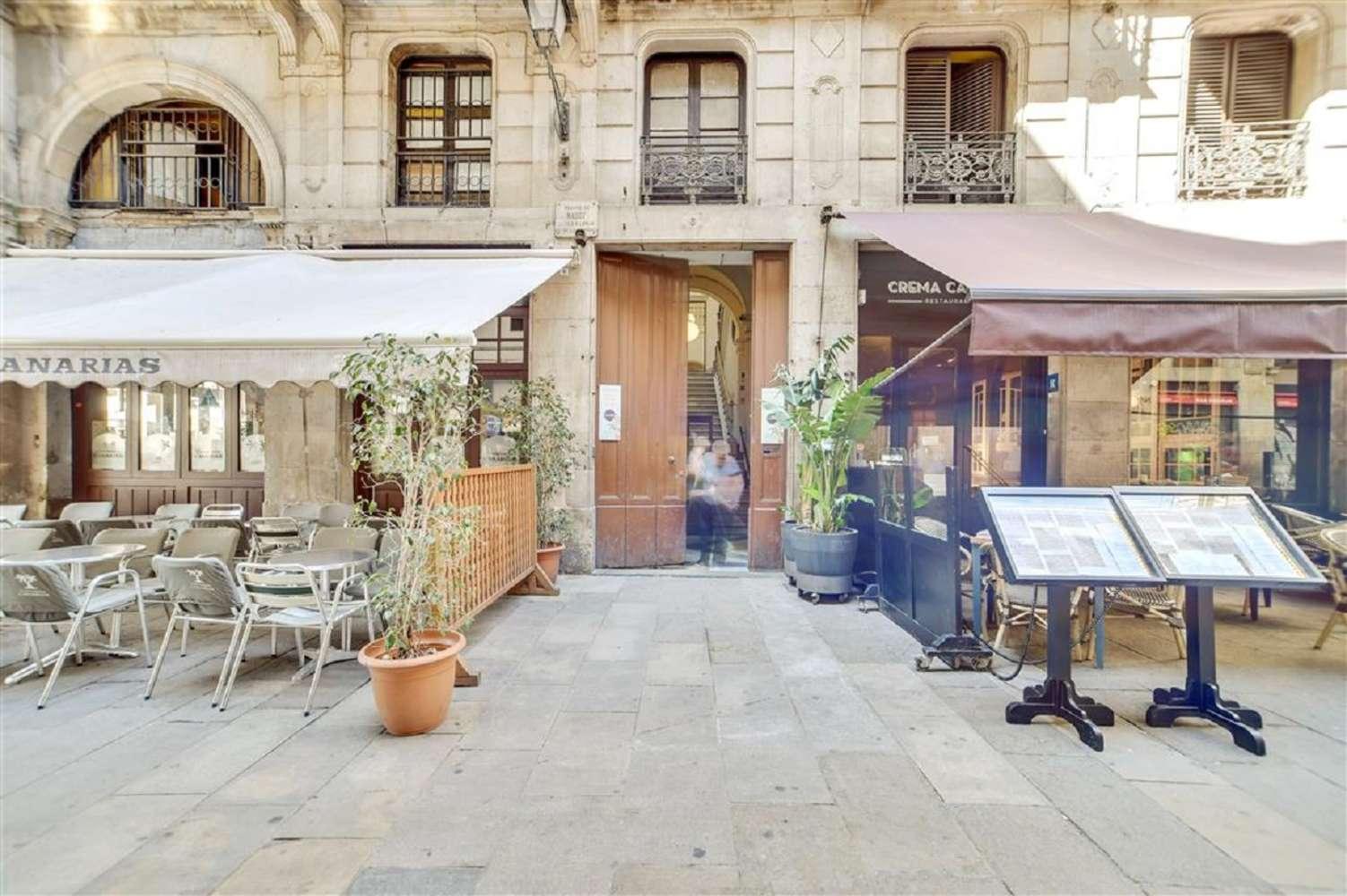 Oficina Barcelona, 08002 - MADOZ 6 - 17933