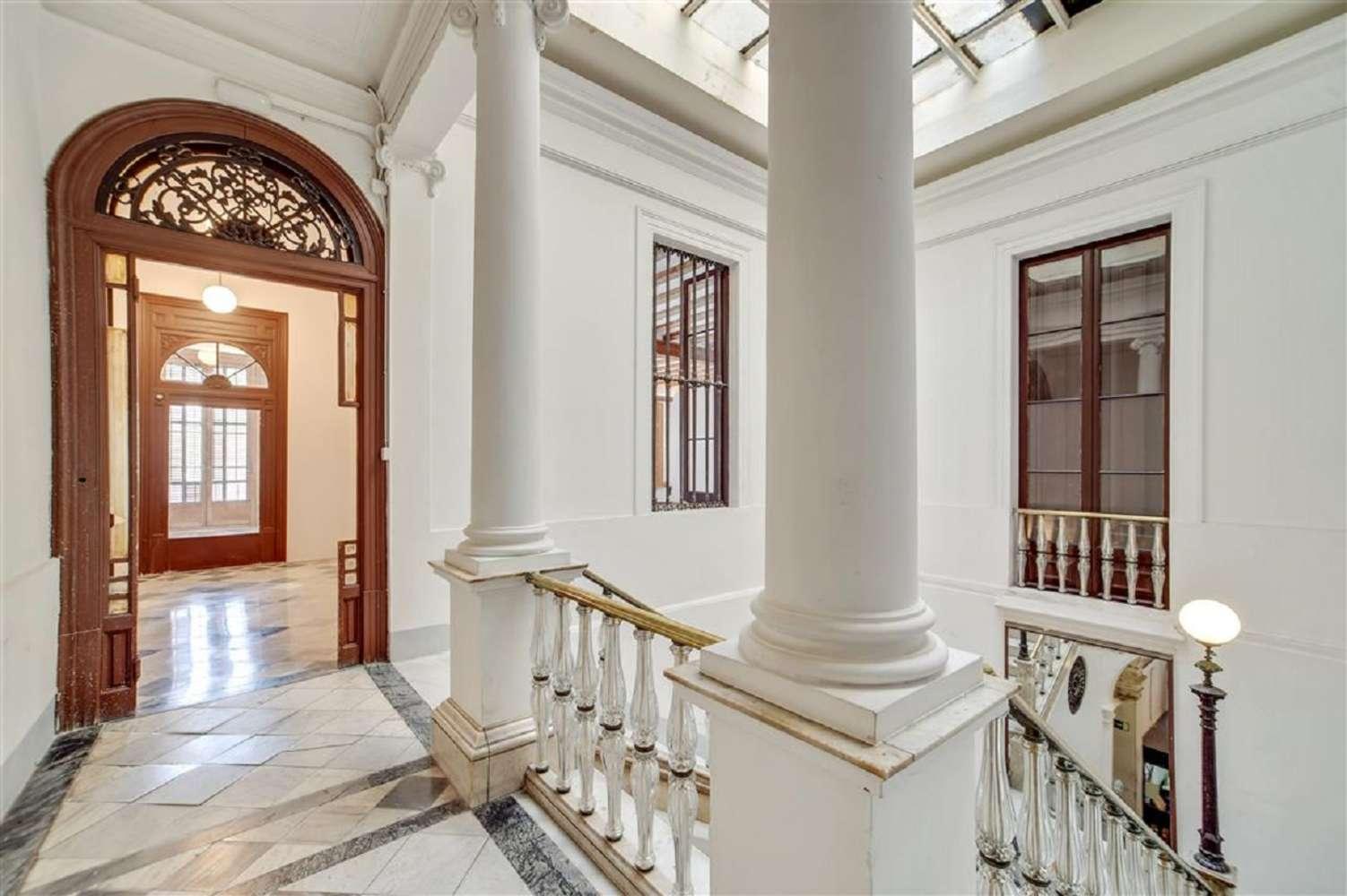 Oficina Barcelona, 08002 - MADOZ 6 - 17934