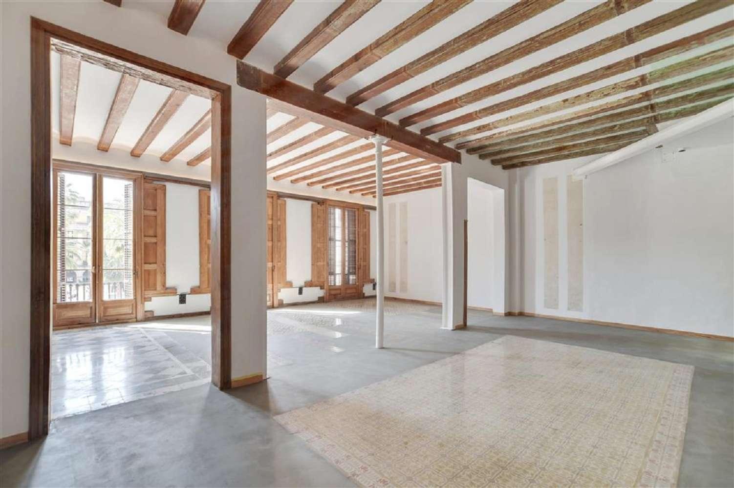 Oficina Barcelona, 08002 - MADOZ 6 - 17937