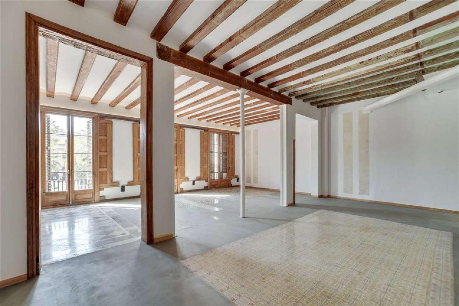 Oficina Barcelona, 08002 - MADOZ 6 - 17938