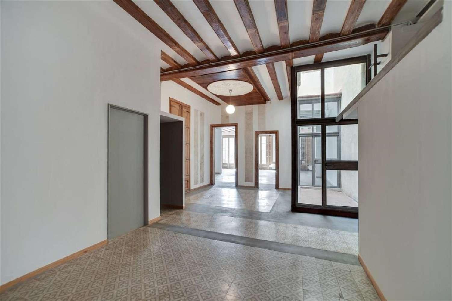Oficina Barcelona, 08002 - MADOZ 6 - 17941
