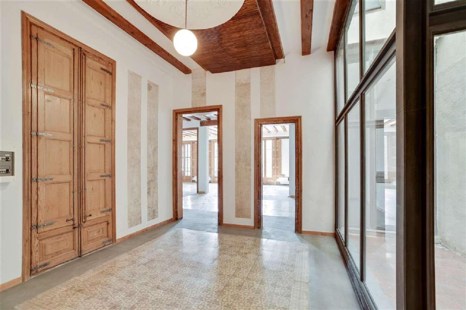 Oficina Barcelona, 08002 - MADOZ 6 - 17944
