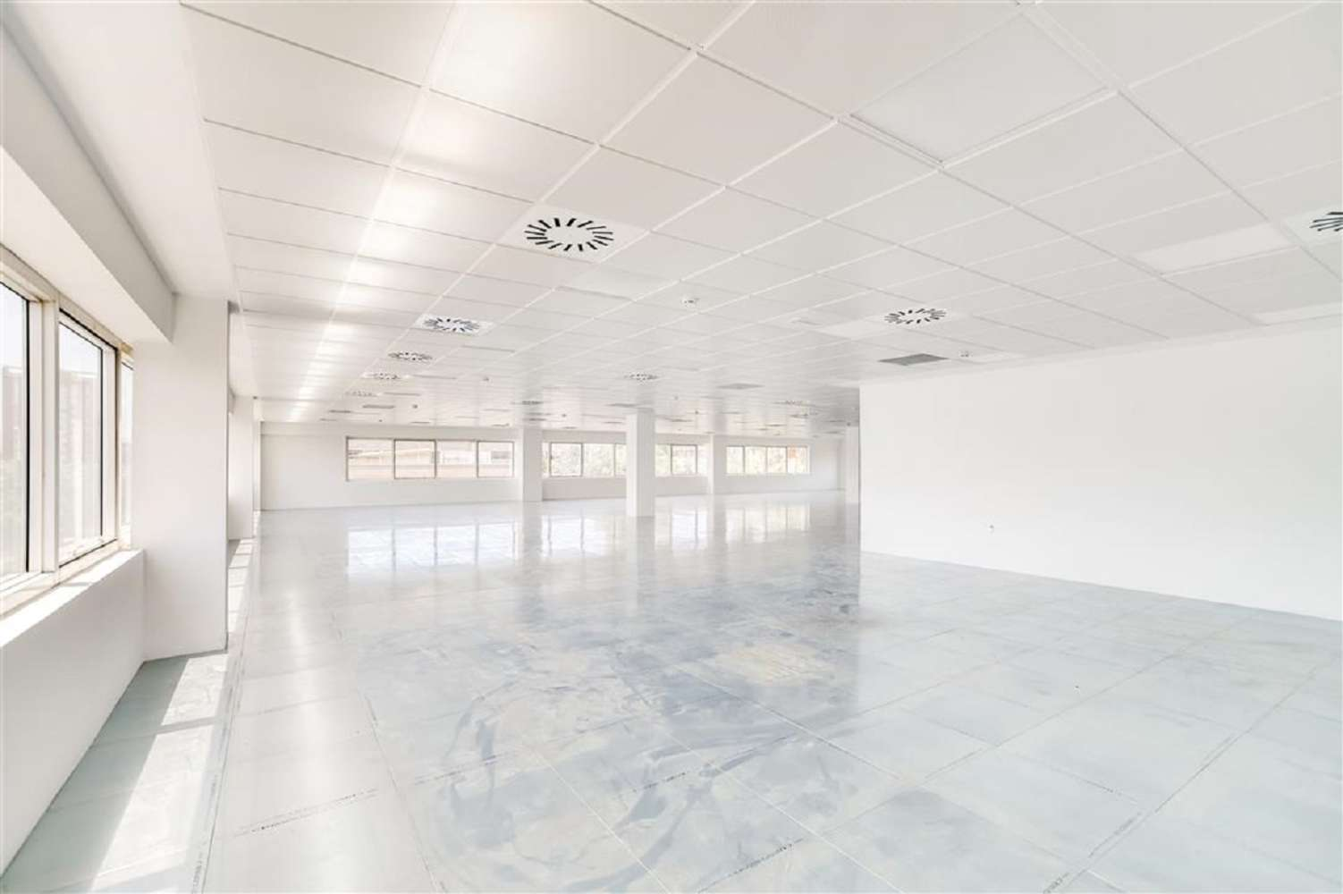 Oficina Cornellà de llobregat, 08940 - CITY PARC - EDIFICIO BERLIN - 17956