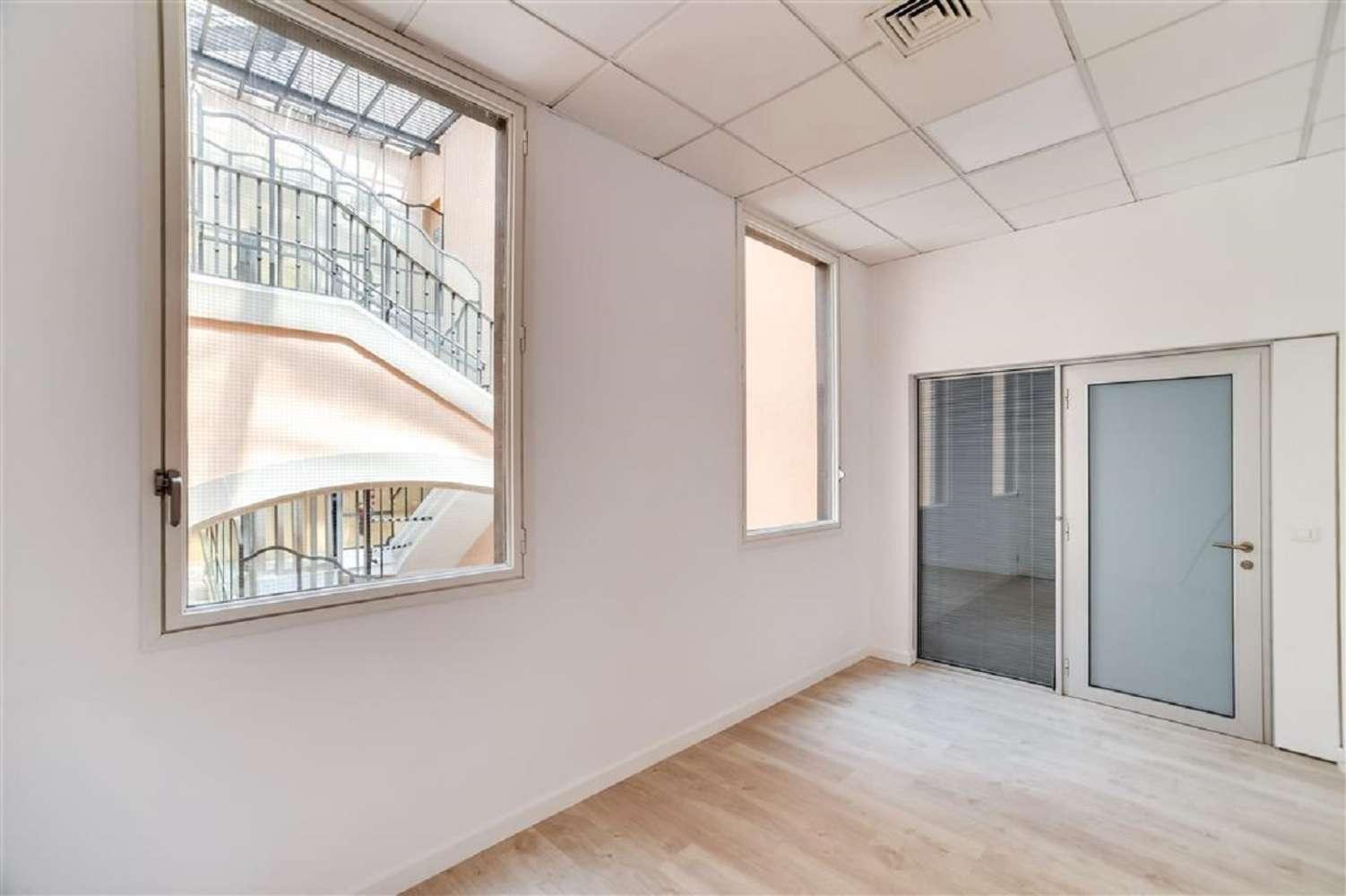 Oficina Barcelona, 08007 - GRACIA 7 - 18022