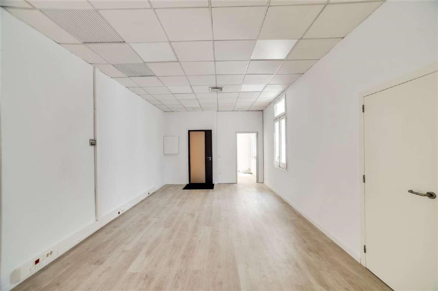Oficina Barcelona, 08007 - GRACIA 7 - 18023