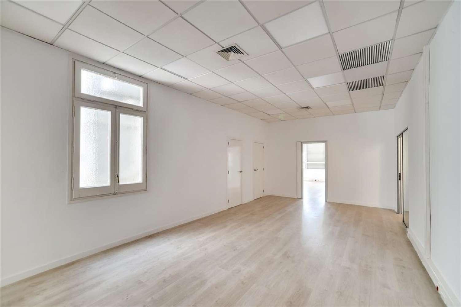 Oficina Barcelona, 08007 - GRACIA 7 - 18025