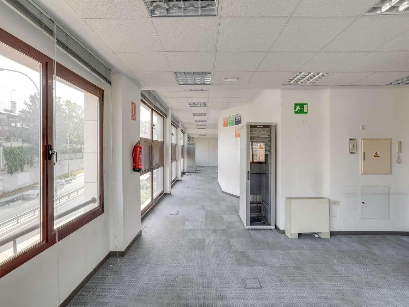 Oficina Madrid, 28035 - CARDENAL HERRERA ORIA 383 - 18183