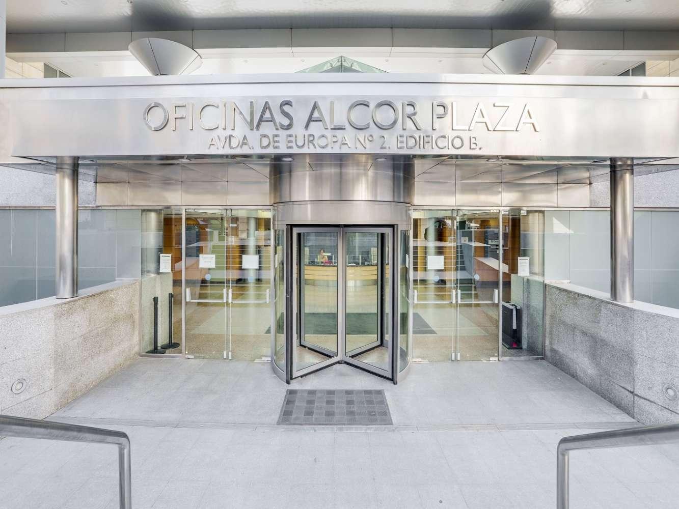 Oficina Alcorcón, 28922 - ALCOR PLAZA Edif B - 18204
