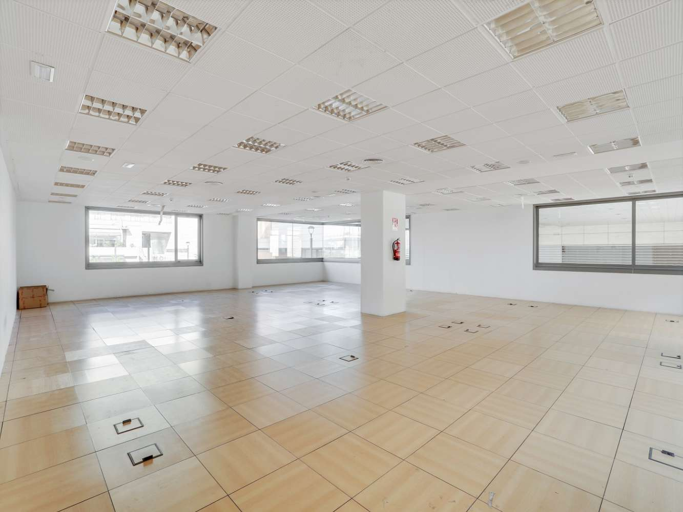 Oficina Alcorcón, 28922 - ALCOR PLAZA Edif B - 18213