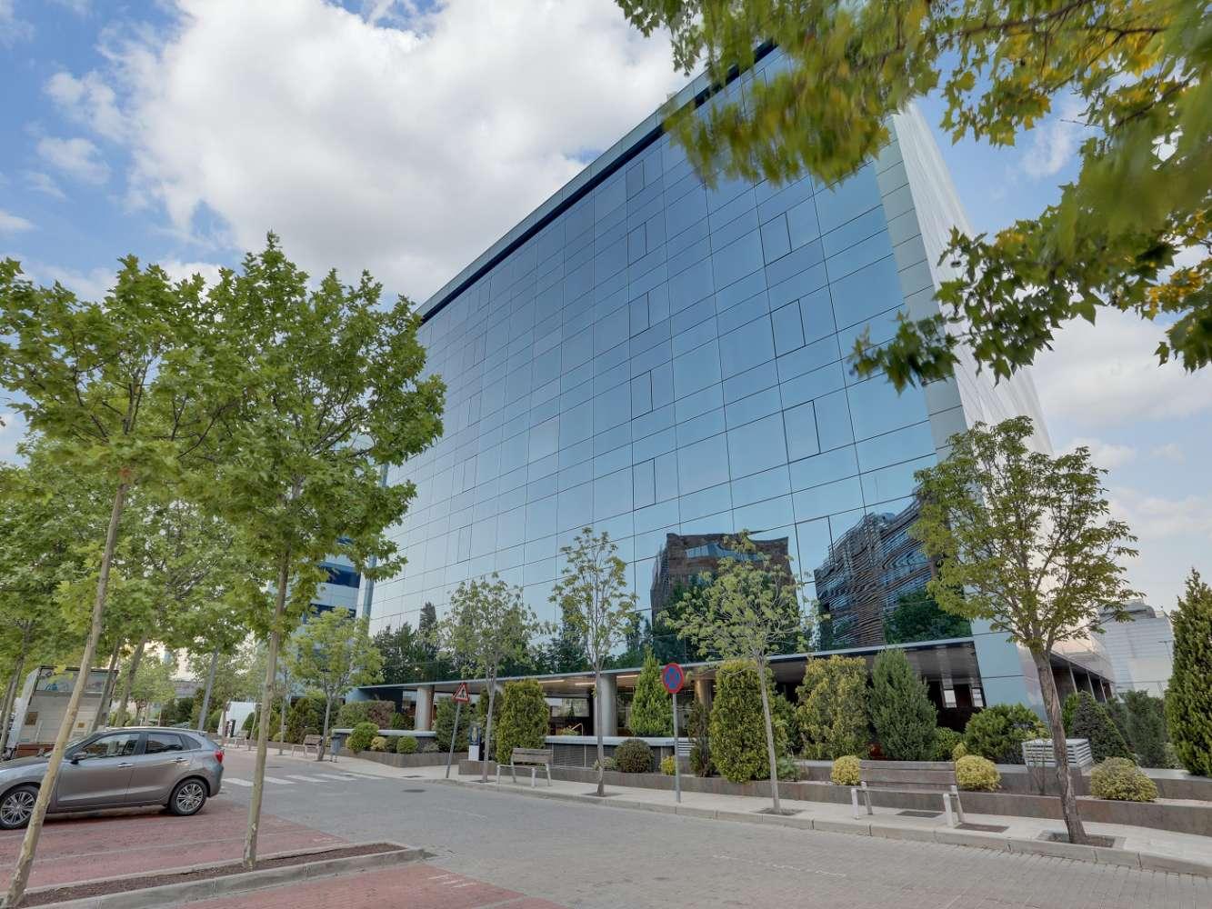 Oficina Madrid, 28050 - Edificio 2 - 18274