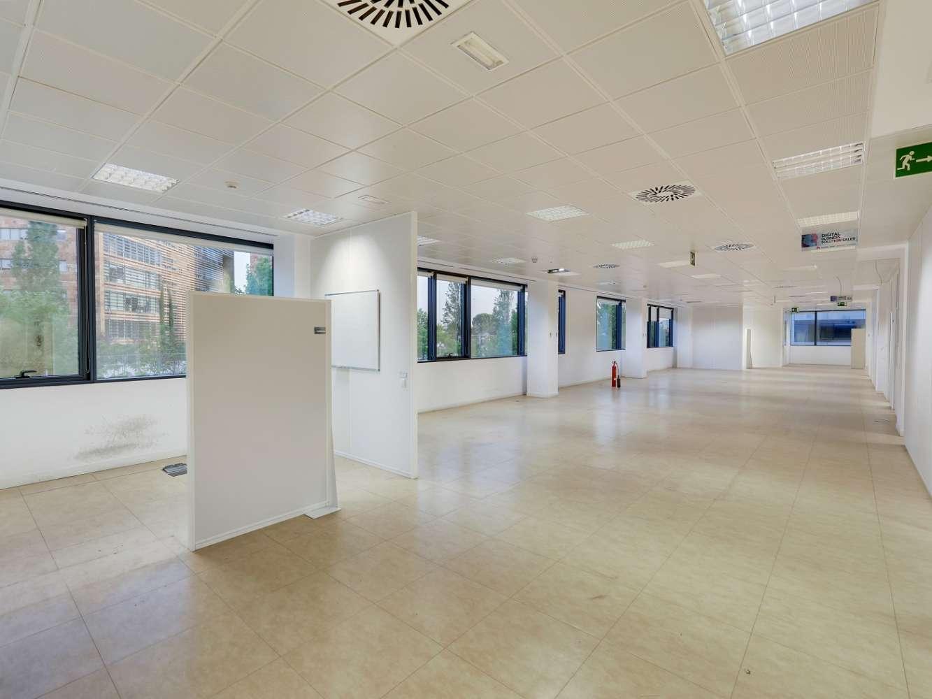 Oficina Madrid, 28050 - Edificio 2 - 18276