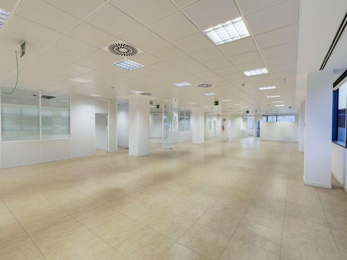 Oficina Madrid, 28050 - Edificio 2 - 18277