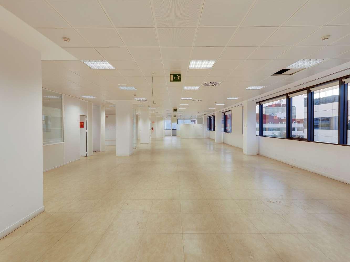 Oficina Madrid, 28050 - Edificio 2 - 18278