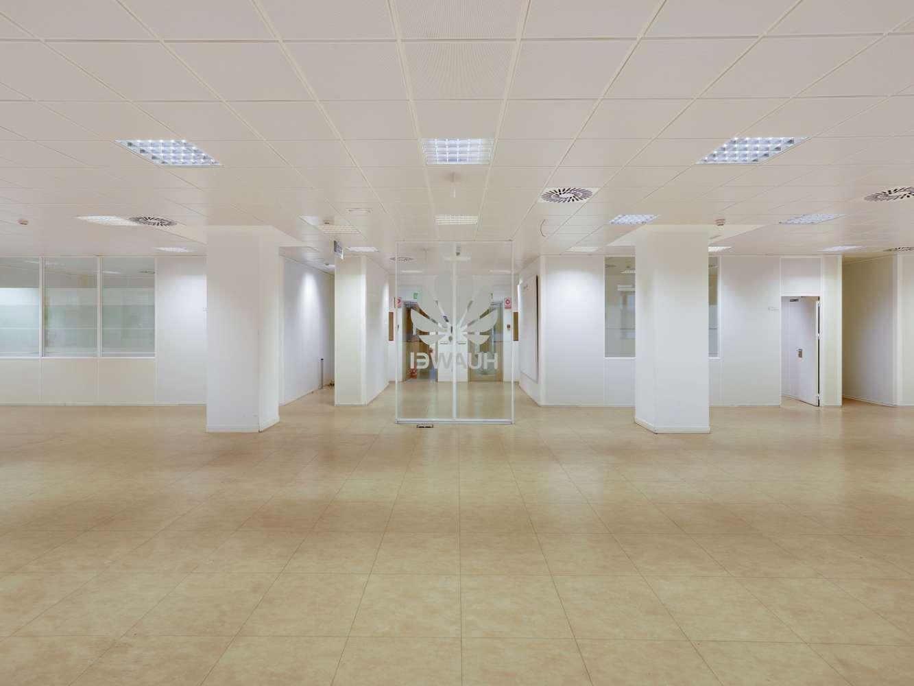Oficina Madrid, 28050 - Edificio 2 - 18279