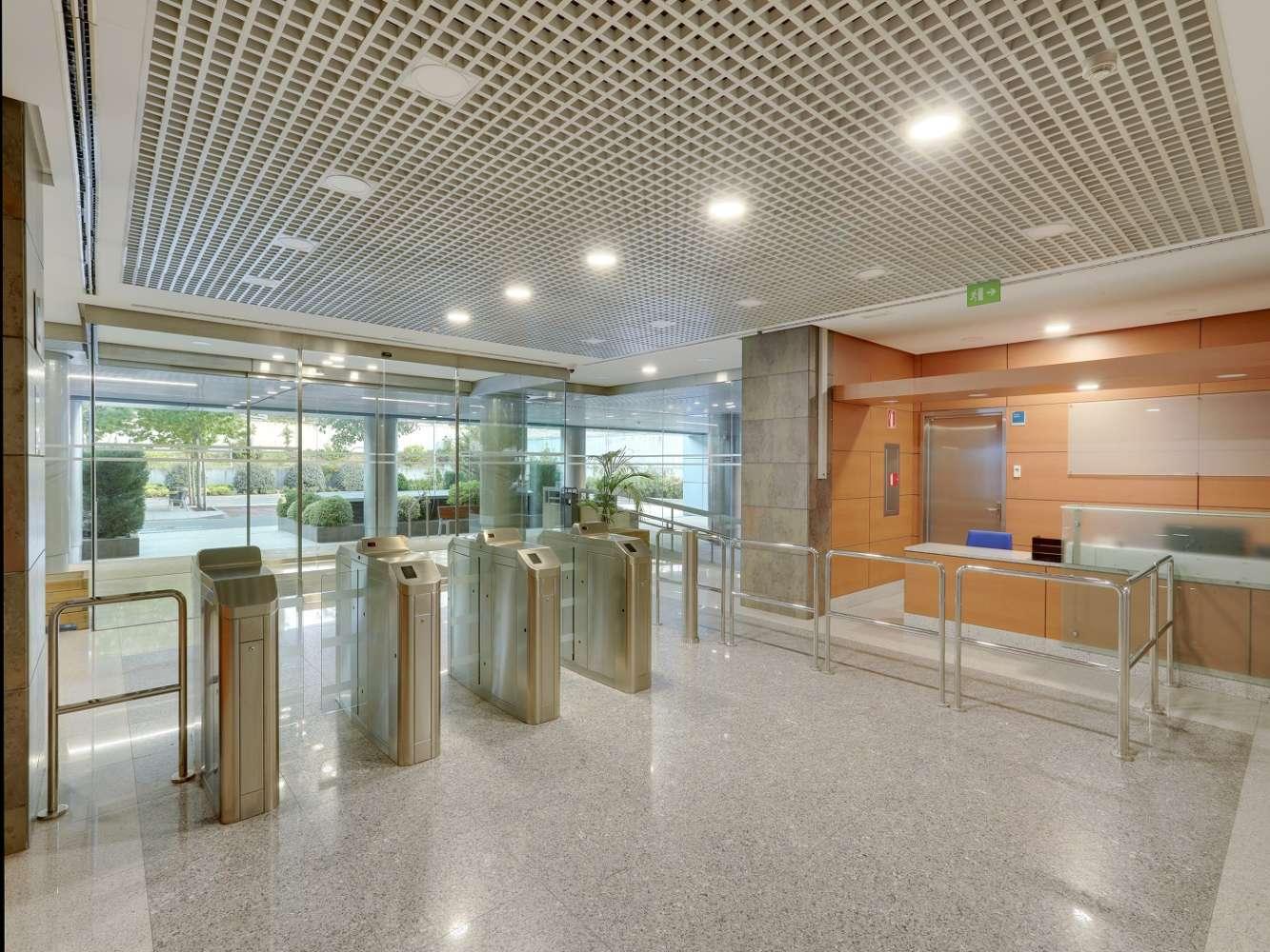 Oficina Madrid, 28050 - Edificio 2 - 18280