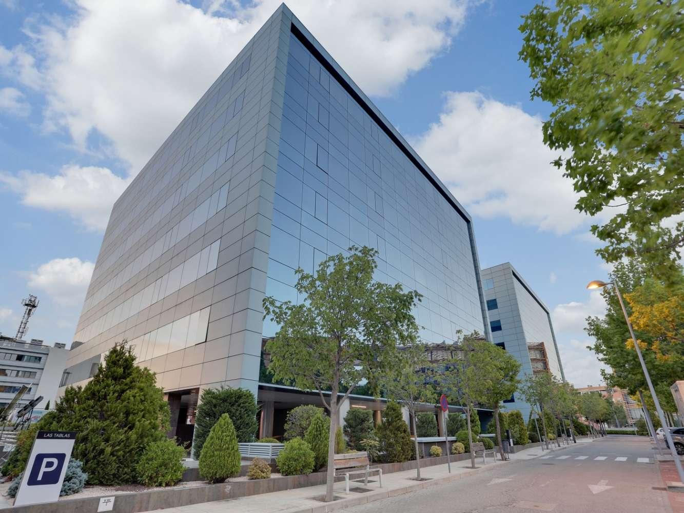 Oficina Madrid, 28050 - Edificio 2 - 18281