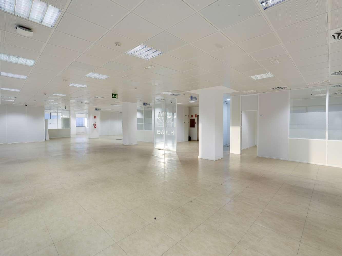 Oficina Madrid, 28050 - Edificio 2 - 18282