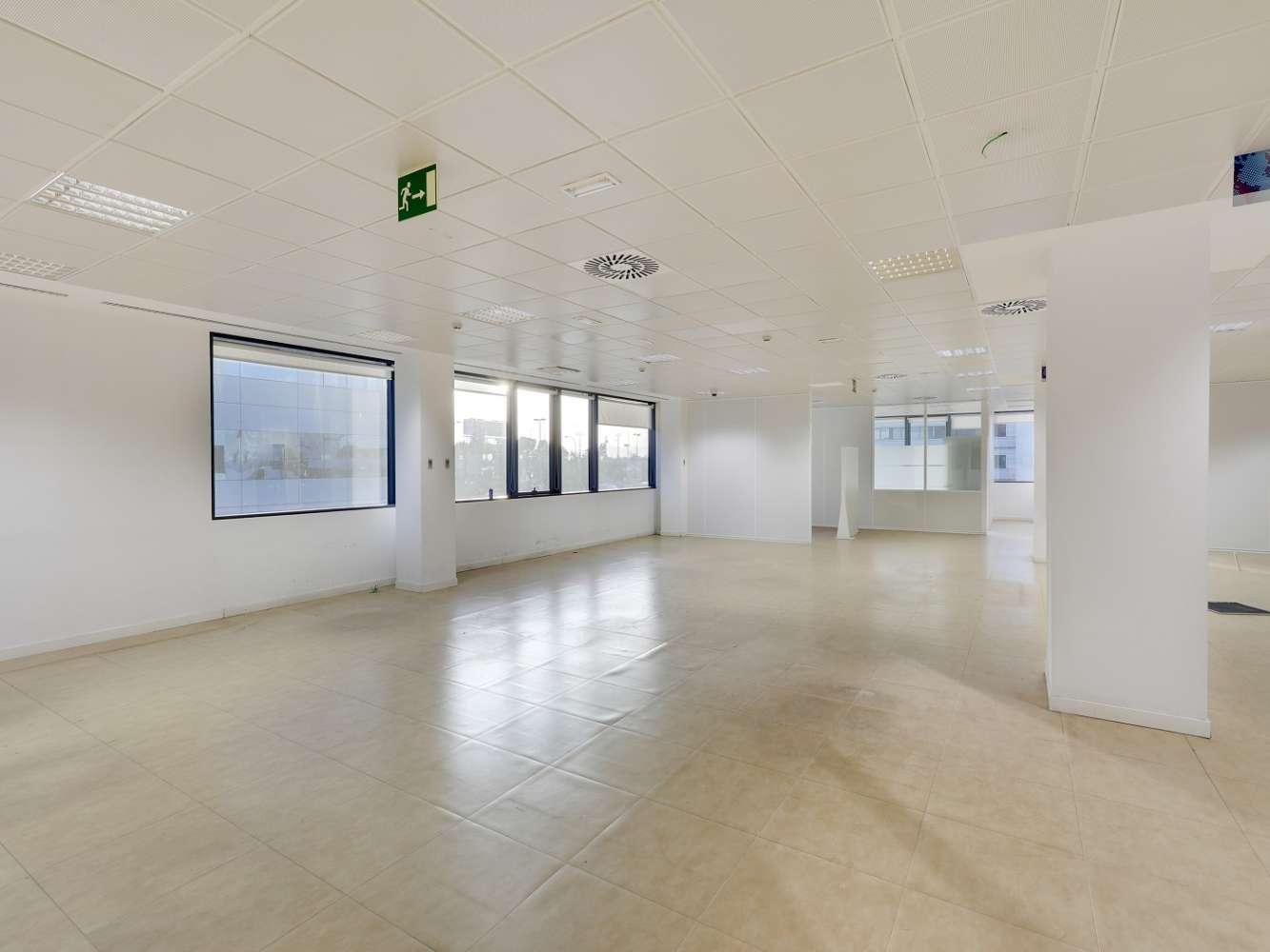 Oficina Madrid, 28050 - Edificio 2 - 18284