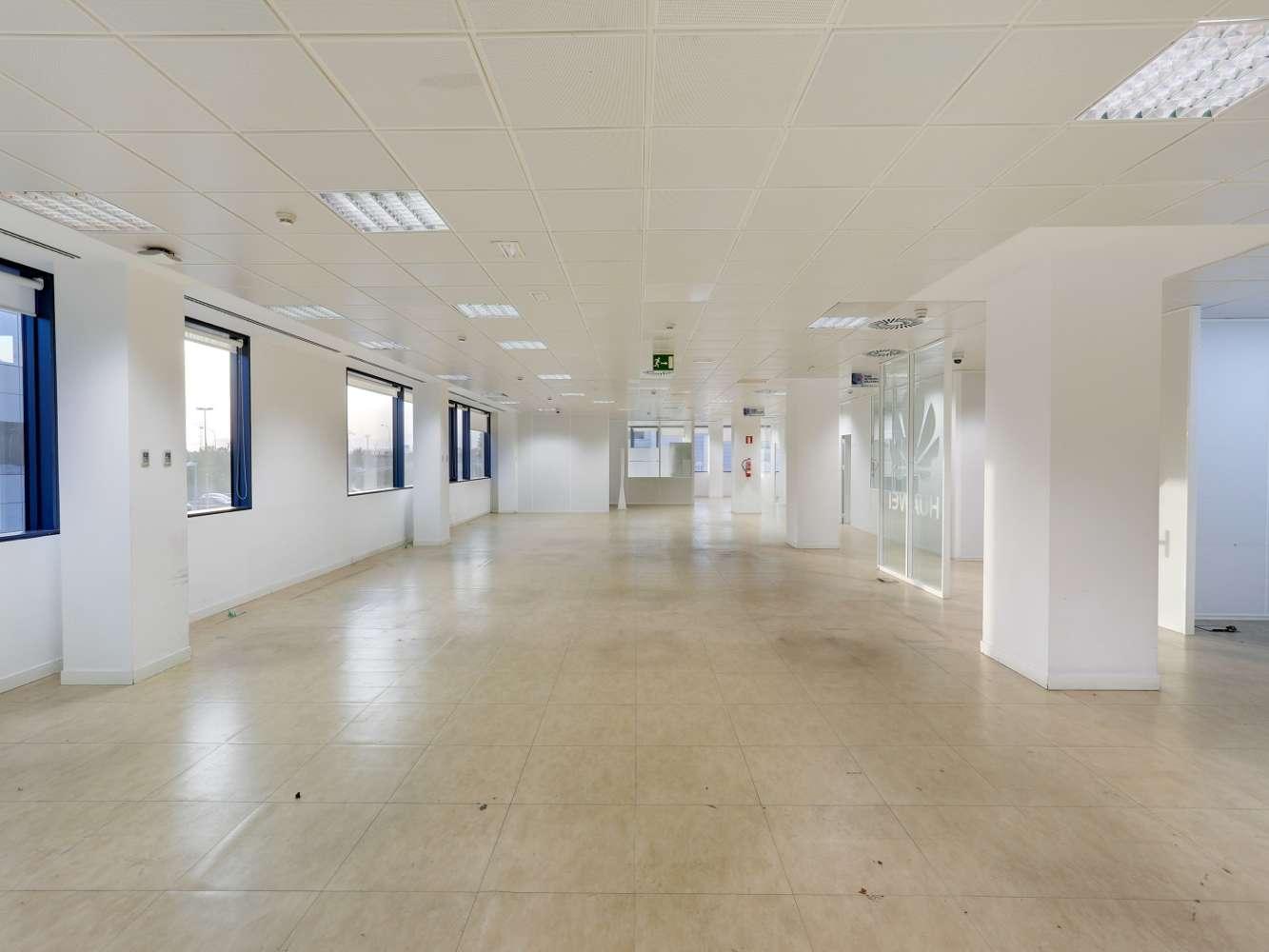 Oficina Madrid, 28050 - Edificio 2 - 18285