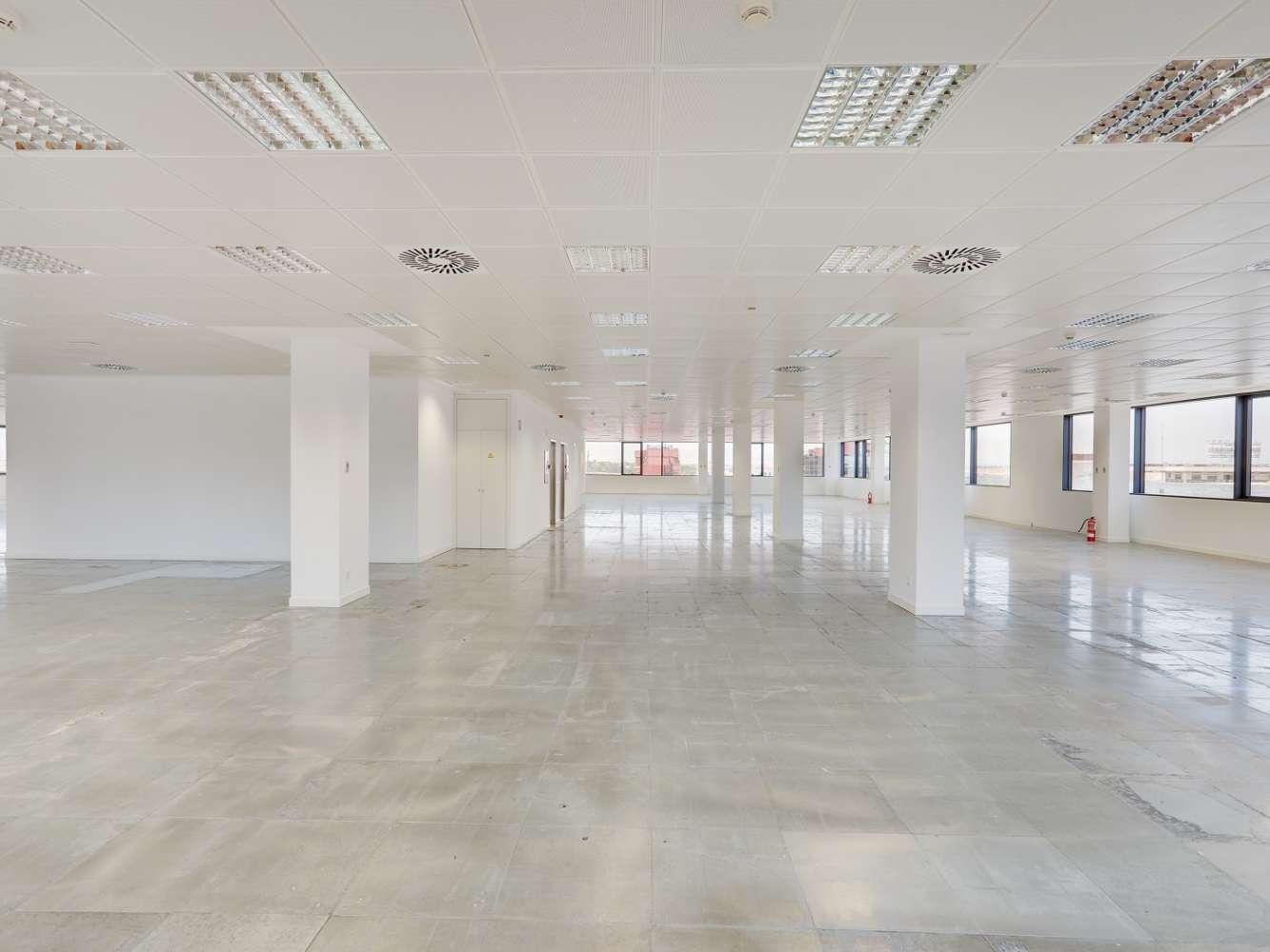 Oficina Madrid, 28050 - Edificio 3 - 18291