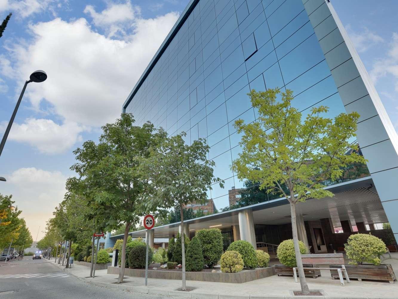 Oficina Madrid, 28050 - Edificio 3 - 18296