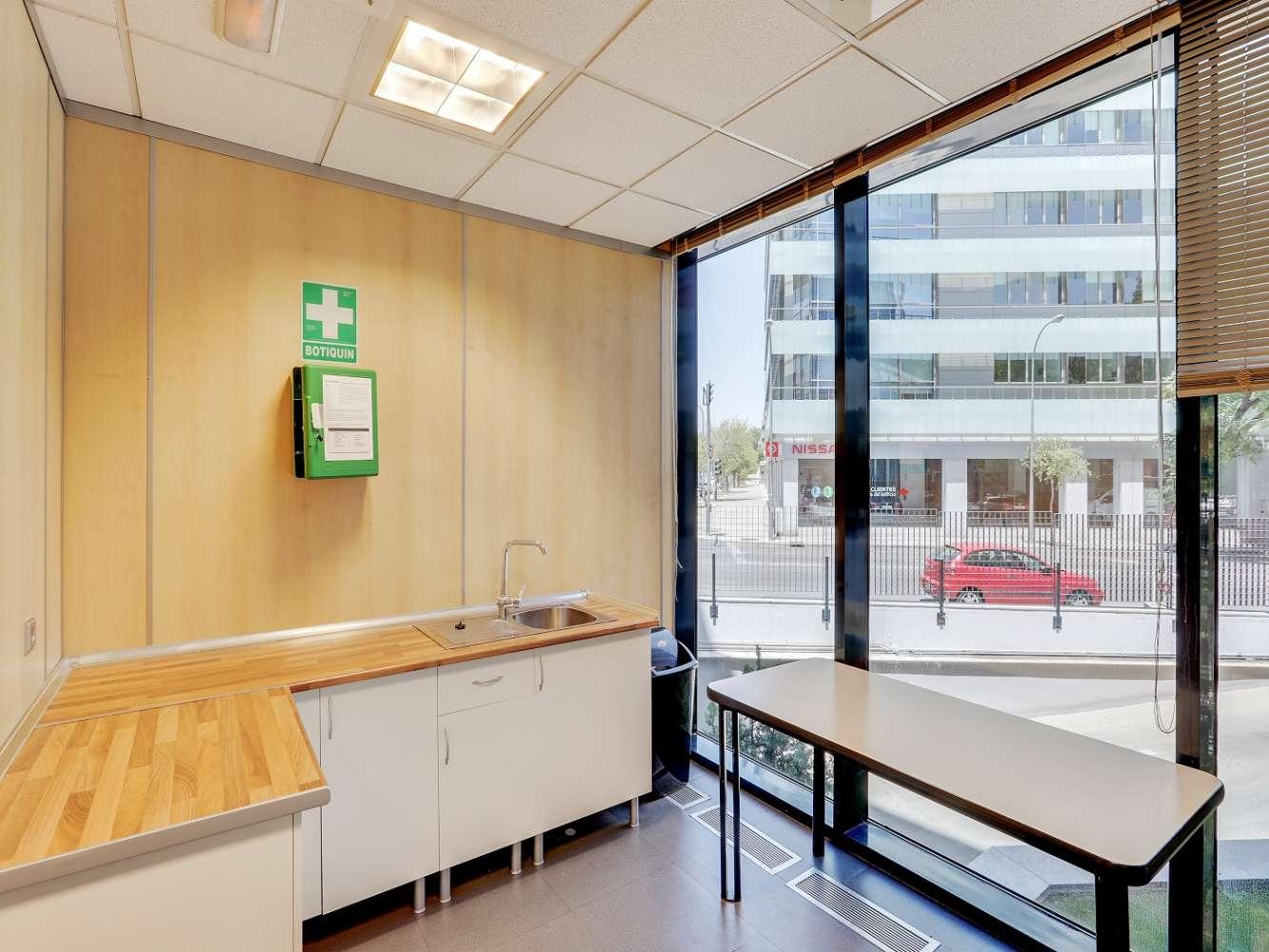 Oficina Madrid, 28037 - TREVISO - 18318