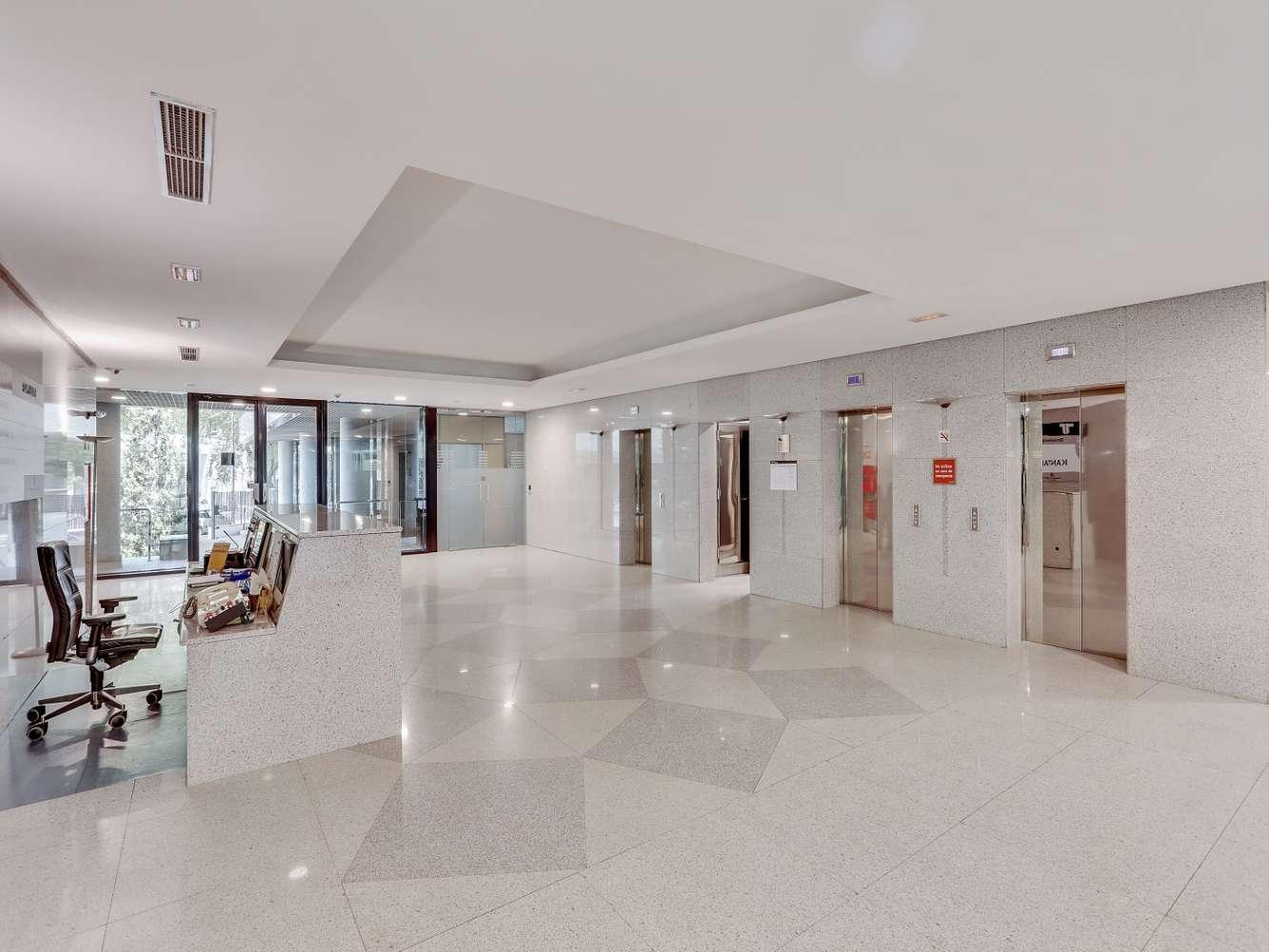 Oficina Madrid, 28037 - TREVISO - 18320